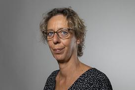 Nadia DORÉ