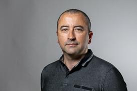 Frédéric VAUTRIN