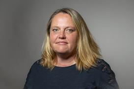 Sarah CONCHERI